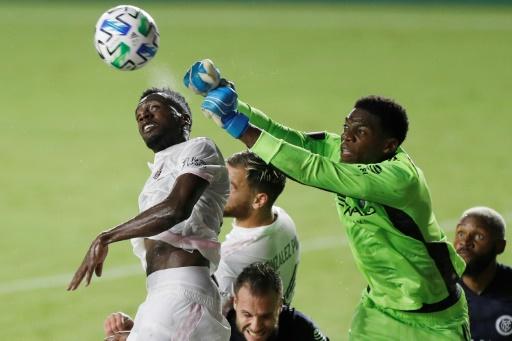 MLS abre investigación sobre fichaje de Matuidi por Inter Miami de Beckham