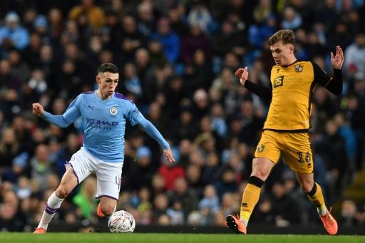 El City y el Leicester cumplen en FA Cup, el United al 'replay'