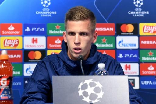 El Leipzig ficha al español Dani Olmo por 20 millones de euros