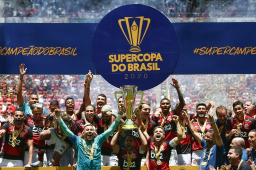 Flamengo trepa a los Andes para jugar con Independiente del Valle la Recopa Sudamericana