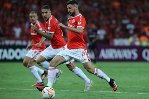Inter de Porto Alegre y Cerro Porteño a duros exámenes en la tercera fase de la Libertadores