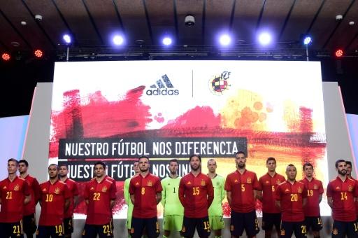 España, con el objetivo de ser cabeza de serie en la Eurocopa