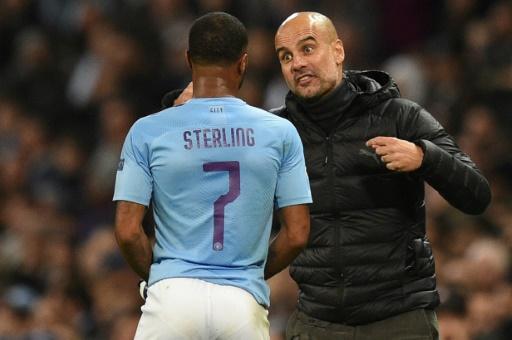 Guardiola y Sterling seguirán en el City aunque no juegue la 'Champions', según la prensa