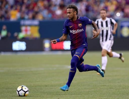 Neymar y el Barcelona, otra vez la telenovela del mercado