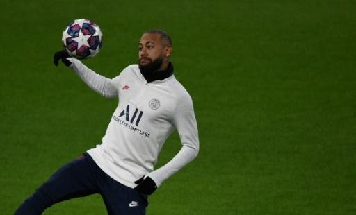 Neymar y el París SG, a romper en Dortmund la maldición de octavos