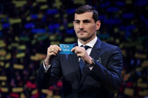 Casillas se retira, dice el presidente del Oporto