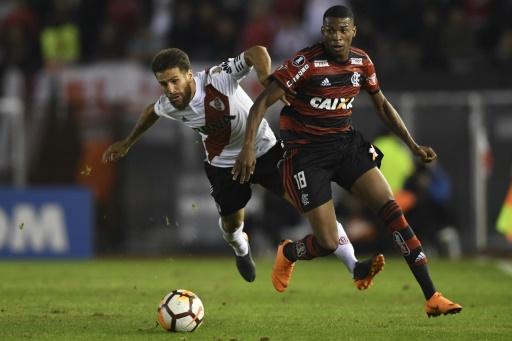 El brasileño Jean Lucas deja el Flamengo para fichar por el Lyon