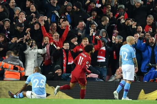 Mohamed Salah es baja por lesión para los dos próximos partidos de Egipto