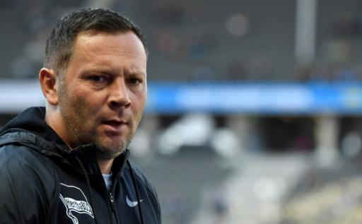 Pal Dardai dejará de ser entrenador del Hertha a final de temporada