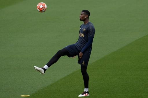 ¿Está a gusto Pogba en el Manchester United?