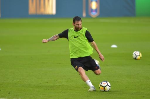 Argentina enfrentará con Messi e Icardi pero sin Higuain a Uruguay y Venezuela