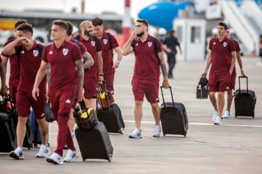El fútbol va y viene en una Sudamérica convulsionada