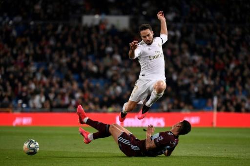 El Real Madrid, a defender su liderato liguero antes de City y Barcelona